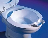 Vkládací mísa do WC