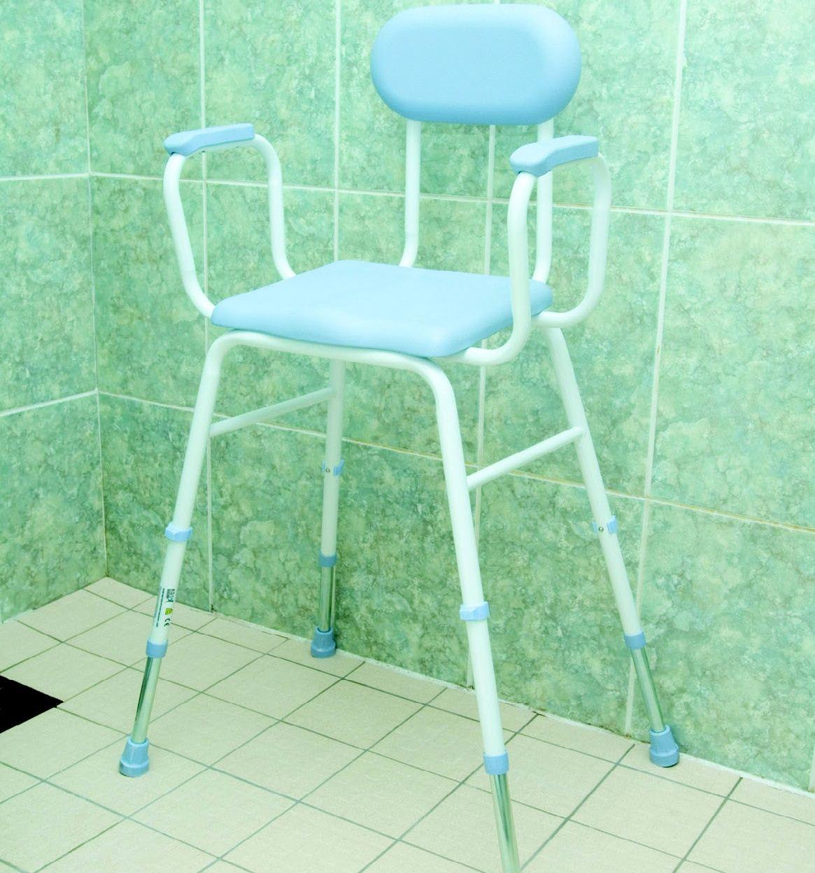 Stoličky do kuchyně a koupelny