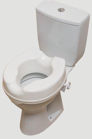 Nástavec na WC