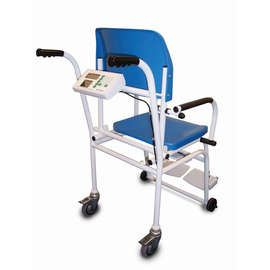 Lékařské křeslo M-220 s digitální váhou